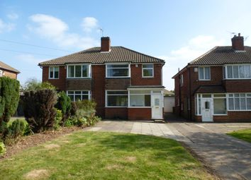 Thumbnail 3 bed property to rent in Water Orton Road, Castle Bromwich, Birmingham