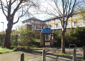 Thumbnail 3 bed flat for sale in Jack Cornwell Street, London