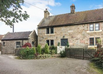 Thumbnail 3 bed property for sale in Bank Farm, Butterton, Staffordshire.