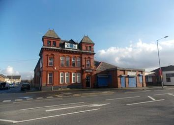 Thumbnail Commercial property for sale in 169 Albert Road, Farnworth, Bolton