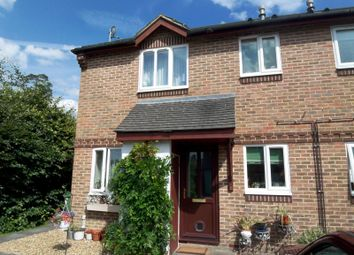 Thumbnail 1 bed end terrace house to rent in Linden Close, Horsham