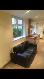 Thumbnail 6 bed terraced house to rent in St. Leonards Road, Leicester