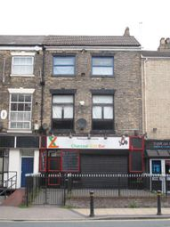 Thumbnail Retail premises to let in 48 Spring Bank, Hull
