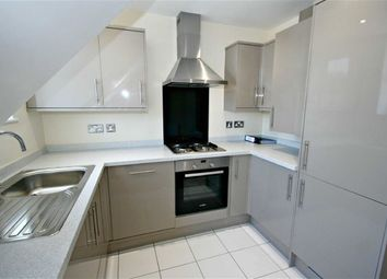 Thumbnail 2 bed flat for sale in The Hamptons, Solihull