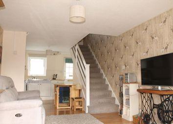 Thumbnail 1 bed terraced house for sale in Croft Court, Edenbridge