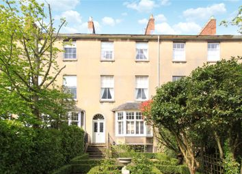 Thumbnail 6 bedroom terraced house for sale in Milverton Crescent, Leamington Spa, Warwickshire