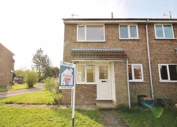 Thumbnail 1 bedroom maisonette to rent in Sycamore Road, Barlby, Selby