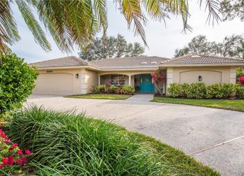 Thumbnail 3 bed property for sale in 3804 Spyglass Hill Rd, Sarasota, Florida, 34238, United States Of America