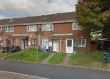 Thumbnail 1 bed flat to rent in Tudor Street, Winson Green, Birmingham