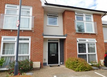 4 bed town house for sale in Stabler Way, Carters Quay, Poole BH15