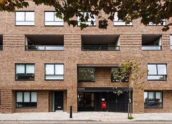 Thumbnail 2 bed flat for sale in Wyke Road, London