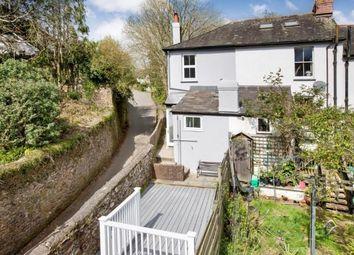 Thumbnail 2 bed semi-detached house for sale in Totnes, Devon