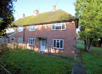Thumbnail 3 bed semi-detached house to rent in Pinchcut, Burghfield Common, Reading