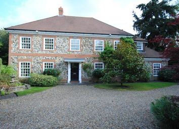 Thumbnail 5 bed property to rent in Woodcote Place, Ascot