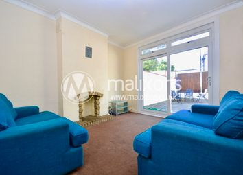 Thumbnail 3 bed terraced house to rent in Tulse Hill, London
