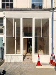 Thumbnail Retail premises to let in 93 Charlwood Street, London