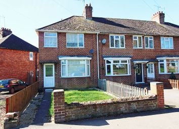 Thumbnail 3 bed end terrace house to rent in Ruscote Avenue, Banbury