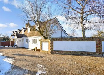 Thumbnail 4 bed semi-detached house for sale in Dunton Road, Billericay, Essex