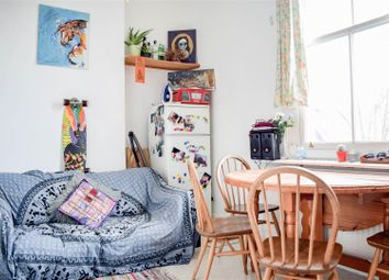 Thumbnail 1 bed flat to rent in Goulton Road, London