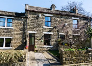 Thumbnail 3 bed cottage to rent in Meadow Road, Apperley Bridge, Bradford