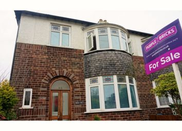 Thumbnail 4 bedroom semi-detached house for sale in Farrar Road, Bangor