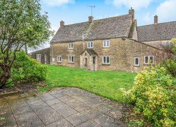 Thumbnail 2 bed cottage to rent in Culkerton, Tetbury