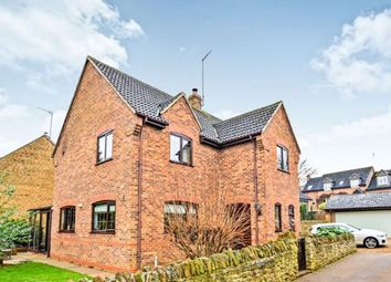Thumbnail 5 bed detached house for sale in Andrews Court, Brixworth, Northampton