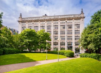 Office to let in Bixteth Street, Liverpool L3