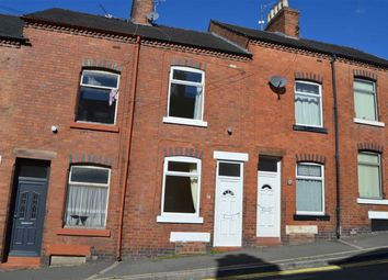 Thumbnail 3 bed terraced house for sale in John Street, Leek