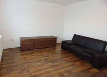 Thumbnail 1 bed flat to rent in High Road, Seven Kings, Essex