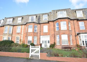 Thumbnail 3 bed flat for sale in Erdiston Court, Bude