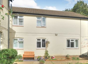 Thumbnail 2 bed flat for sale in Wortham Close, Norwich