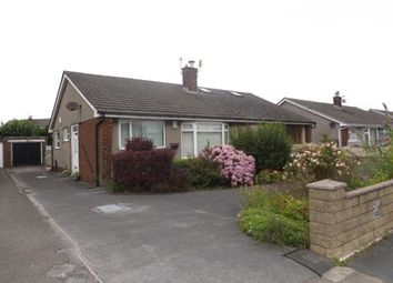 Thumbnail 2 bed bungalow for sale in White Lund Road, Morecambe, Lancashire, United Kingdom