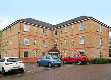 Thumbnail 2 bedroom flat for sale in Oxclose Park Gardens, Halfway, Sheffield, South Yorkshire