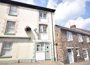 Thumbnail 3 bedroom property to rent in Fore Street, Northam, Devon