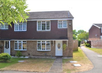 Thumbnail 3 bed semi-detached house for sale in Lilac Walk, Calcot, Reading, Berkshire