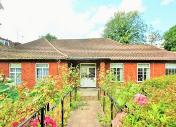 Thumbnail 5 bed bungalow for sale in Woodlands Close, Golders Green