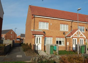 Thumbnail 3 bedroom semi-detached house for sale in Hadleigh Walk, Ingleby Barwick, Stockton-On-Tees