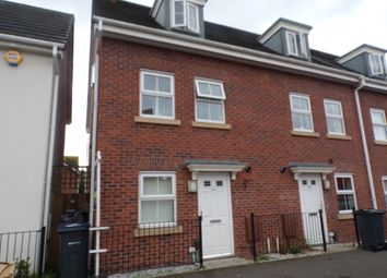 Thumbnail 3 bed end terrace house for sale in Ownall Road, Shard End, Birmingham