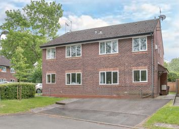 Thumbnail 2 bed end terrace house for sale in Oakhurst Drive, Bromsgrove