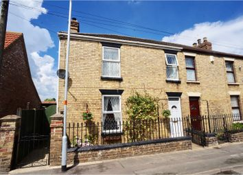 Thumbnail 3 bed semi-detached house for sale in High Street, Martin