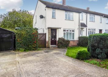 Thumbnail 2 bed end terrace house to rent in Greenwich Drive South, Kingsway, Derby