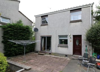 Thumbnail 3 bed detached house for sale in Deanburn Walk, Bo'ness
