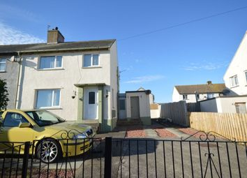 Thumbnail 3 bed semi-detached house for sale in Stoneycroft, Great Clifton, Workington