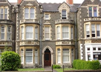 Thumbnail 1 bed flat to rent in 207 Cathedral Road, Pontcanna, Cardiff, South Glamorgan
