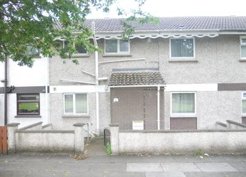 Thumbnail 3 bed terraced house to rent in Bleerick Drive, Muckamore, Antrim