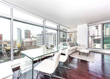 Thumbnail 2 bed flat to rent in Pan Peninsula West Tower, Canary Wharf, London