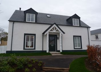Thumbnail 3 bed detached house to rent in 6 Malvina Lane, Tornagrain, Inverness