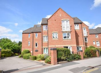 Thumbnail 1 bed flat for sale in Giles Court, Rectory Road, West Bridgford, Nottingham
