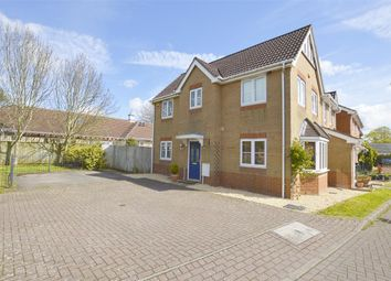 Thumbnail 3 bed semi-detached house for sale in Greenvale Drive, Timsbury, Bath